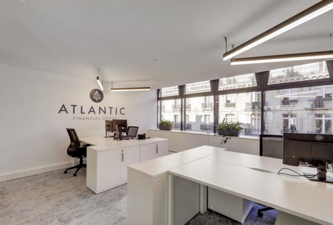 atlantic openspace paris